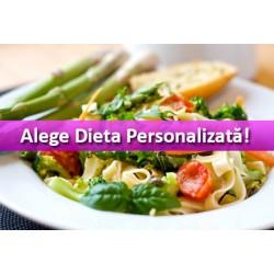 Dietă personalizată